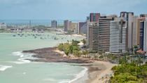 Fortaleza City Tour, Fortaleza, Half-day Tours
