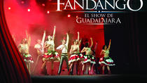 Fandango Show with Dinner and Tequila Tasting, Guadalajara, Theater, Shows & Musicals