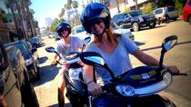Electric Scooter Rental, Los Angeles, Self-guided Tours & Rentals