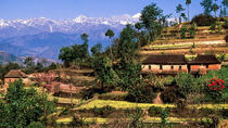 Private Full-Day Hiking Tour in Nagarkot, Kathmandu, Hiking & Camping