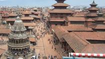 Private Full-Day Kathmandu City Tour, Kathmandu, Cultural Tours