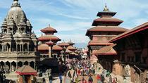 Private Full-Day Kathmandu City Tour