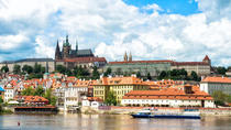 2hr Vltava Cruise with Lunch & Free Airport Transfer, Prague, Day Cruises