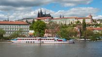 2hr Vltava River Cruise with Free Airport Transfer, Prague, Day Cruises