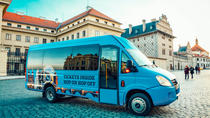 Bus Tour & Boat Cruise with Free Souvenir Gift, Prague, Cultural Tours
