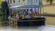 Devil's Channel Romantic Cruise with Free Airport Transfer, Prag
