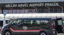 Prague Airport Transfer, Prague, Airport & Ground Transfers