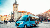 Sightseeing Bus Tour with Prague Castle and Free Souvenir Gift, Prague, Attraction Tickets