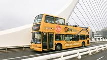 Hop-On Hop-Off Bus Sightseeing Tour in Dublin, Dublin, Hop-on Hop-off Tours
