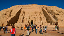 Classic Tour Aswan and Luxor from Hurghada, Luxor, Cultural Tours