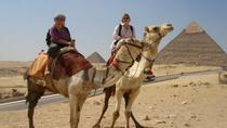 Full-Day Cairo Highlights Tour from Hurghada by Road, Hurghada, Cultural Tours