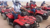 Hurghada Sunset and Quad Bike Desert Safari Trip, Hurghada, 4WD, ATV & Off-Road Tours