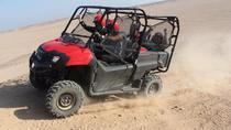 Luxurious Morning Safari Buggy Car Tour in Hurghada Desert, Hurghada, 4WD, ATV & Off-Road Tours