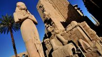 Private Day Trip to Luxor from Hurghada by Bus, Hurghada, Day Trips