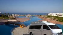 Private One-Way Transfer: Hurghada Airport to Marsa Alam Hotels, Hurghada, Private Transfers