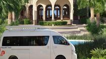 Private One-Way Transfer: Hurghada Airport to Sahl Hasheesh Hotels, Hurghada, Airport & Ground ...
