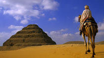Private Overnight Historical Tour Cairo from Hurghada, Hurghada, Overnight Tours