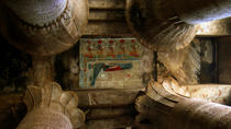 Private Overnight Majestic Tour Abydos Dandara and Luxor from Hurghada, Hurghada, Multi-day Tours