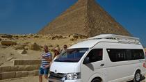 Private Transfer from Hurghada to Cairo Hotels, Hurghada, Private Transfers
