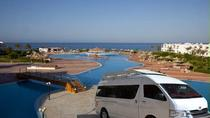 Transfert privé aller simple: de l'aéroport d'Hurghada aux hôtels de Marsa Alam, Hurghada, Private Transfers
