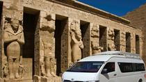 Transfert privé de Hurghada à Luxor Hotels, Hurghada, Airport & Ground Transfers