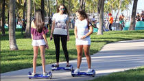 Hoverboard Rental in Miami, Miami, Bike & Mountain Bike Tours