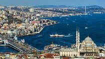 3 DAY ISTANBUL TOUR FROM KUSADASI OR IZMIR, Kusadasi, Private Sightseeing Tours