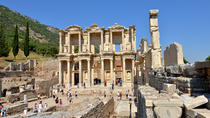 Private Ephesus and Sirince Tour with Shopping Time, Kusadasi, Day Trips
