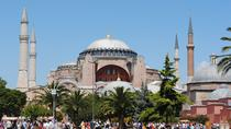 Private Tour of Istanbul With Hotel Pickup and Drop-off, Istanbul, City Tours