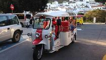 Mijas Panoramic City Tour by Electric Tuk Tuk, Costa del Sol, Sustainable Tours