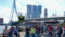 Bike Tour of Rotterdam, Rotterdam, null