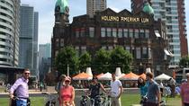 Bike Tour of Rotterdam