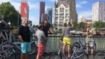 Private Bike Tour of Rotterdam