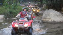 Sierra Madre ATV Adventure from Puerto Vallarta, Puerto Vallarta, 4WD, ATV & Off-Road Tours