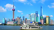 Best of Shanghai Day Tour: Yu Garden and Shanghai Museum, Shanghai, Day Trips