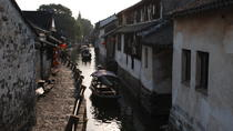 Full-Day Suzhou and Zhouzhuang Water Village Tour, Shanghai, Cultural Tours