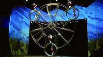 Shanghai Chinese Acrobatic Show and Night Tour, Shanghai, Private Sightseeing Tours