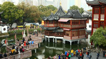 Shanghai Half-Day Sightseeing Coach Tour, Shanghai, null