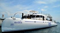 Full-Day Pattaya Island and Snorkeling Cruise with Lunch, Pattaya, Day Cruises