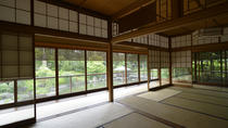 Private Tea Ceremony with Kimono in a Traditional Japanese Garden, Tokyo, Coffee & Tea Tours
