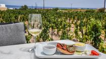 Santorini through history and wine in vino veritas without Akrotiri, Santorini, Historical &...