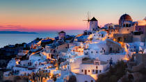 Tour di un'intera giornata a Santorini in spagnolo, Santorini, Full-day Tours