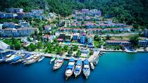 Day Trip to Fethiye, Rhodes