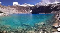 Day Trip: Lake 69 Trek from Huaraz, Huaraz