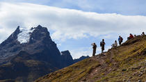 Lares Trek and Machu Picchu 4-Day Tour, Cusco, Multi-day Tours
