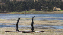 Stand Up Paddle Boarding and Yoga on Piuray Lake from Cusco, Cusco, Stand Up Paddleboarding