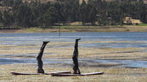 Stand Up Paddling and Yoga in Piuray Lake from Cusco, Cusco, Full-day Tours
