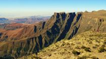 Amphitheatre and Tugela Falls Drakensberg Hike from Bergville, KwaZulu-Natal, Hiking & Camping