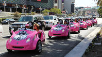 Las Vegas Strip and Downtown Scooter and Food Tour