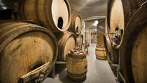Brewery Tour and Beer Tasting U Medvidku, Prague, Beer & Brewery Tours